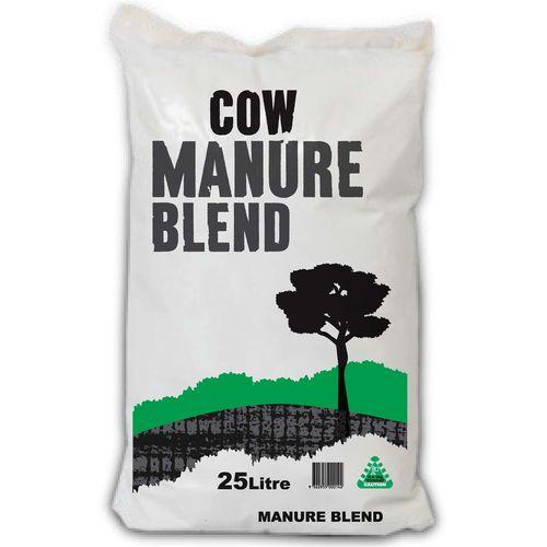 Fine Farms 25L Blended Cow Manure