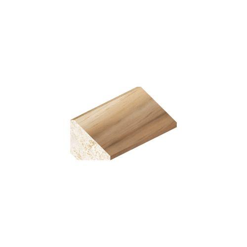 Porta 12 x 12mm 2.4m Tasmanian Oak Tri-Quad Moulding
