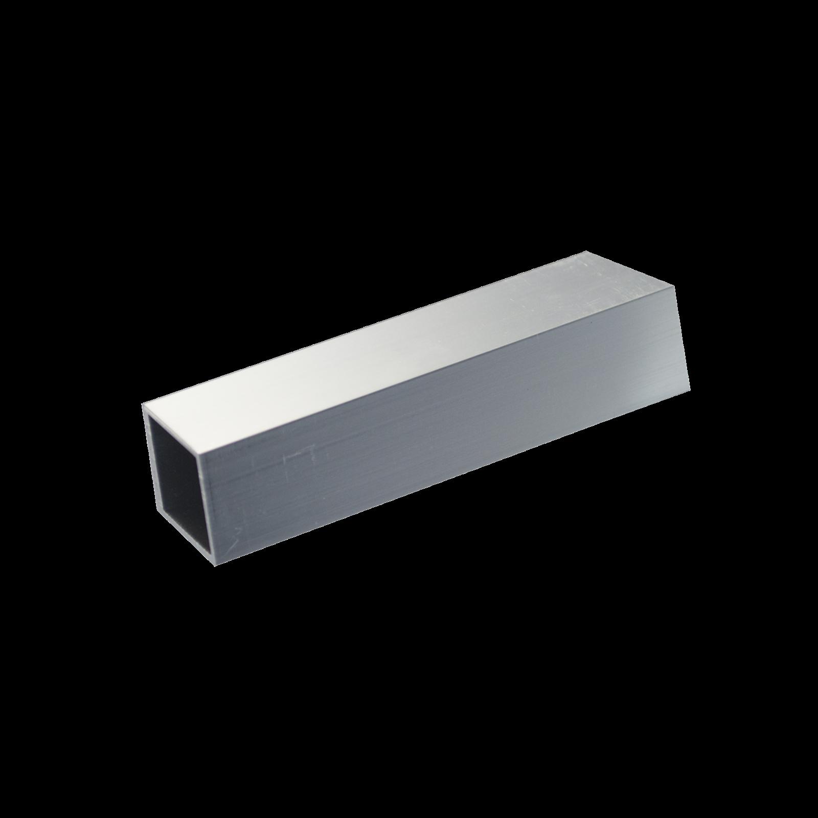 Metal Mate 70 x 70 x 1.85mm x 3m Aluminium Square Tube