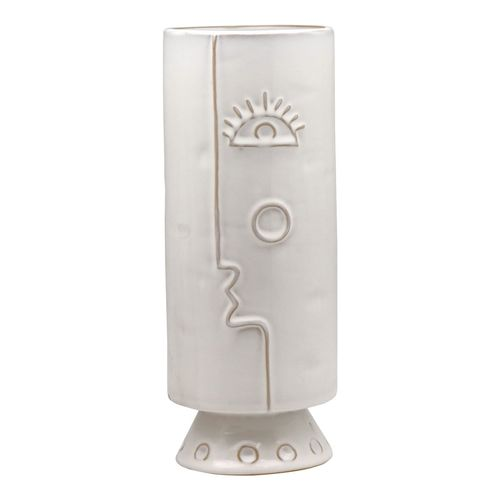 Picasso Face Vase