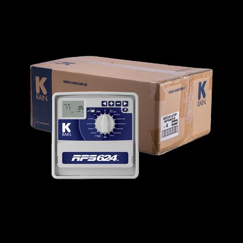 K-Rain 12 Station Irrigation Controller - 4 Pack