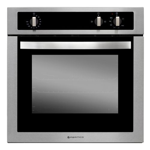 Parmco 600mm 4 Function Gas Oven