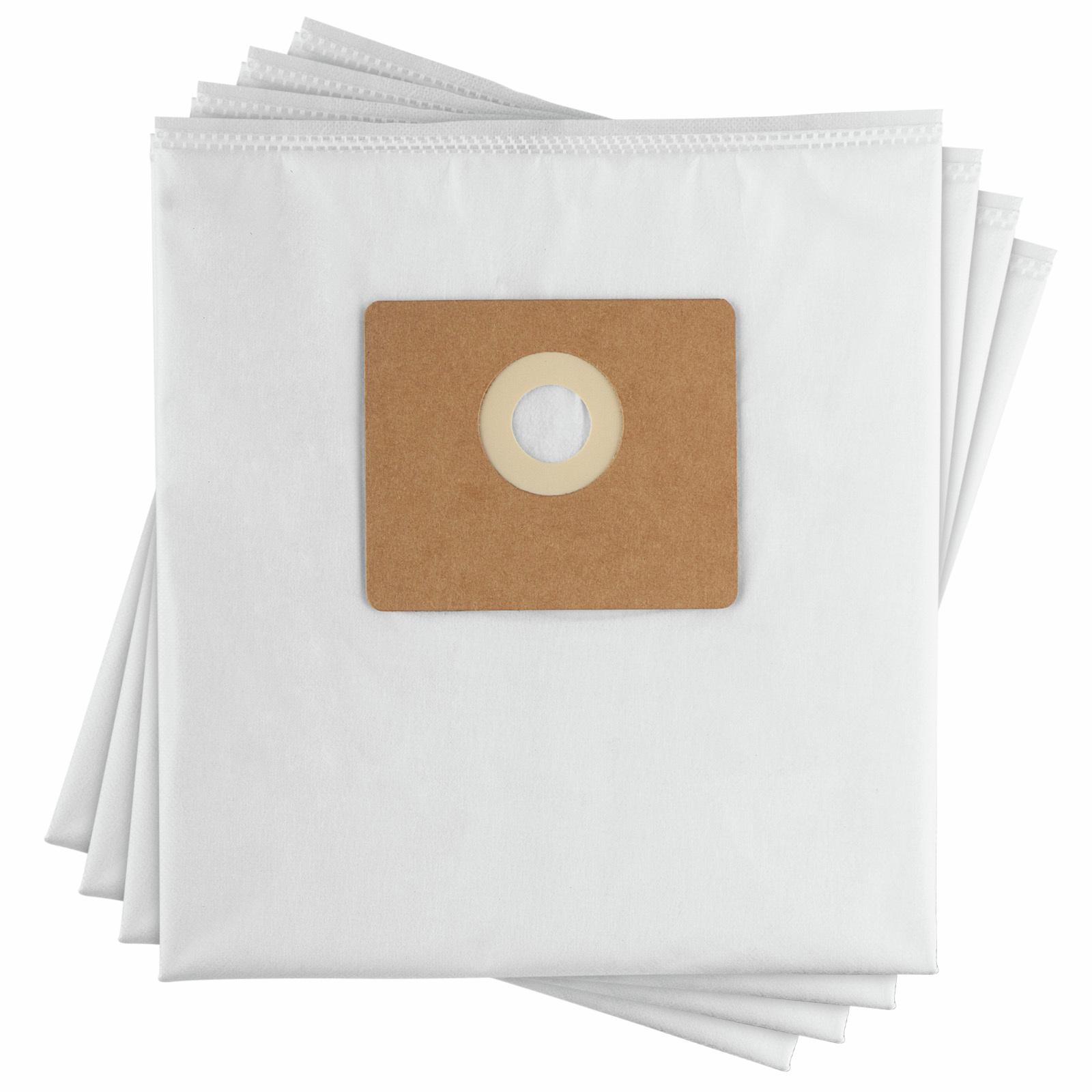 Gerni 22/30L Dust Bags - 4 Pack