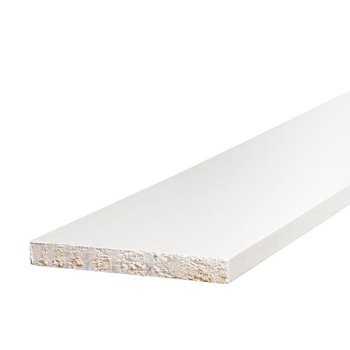Porta 92 x 11mm 2.7m DAR Fj Primed Pine