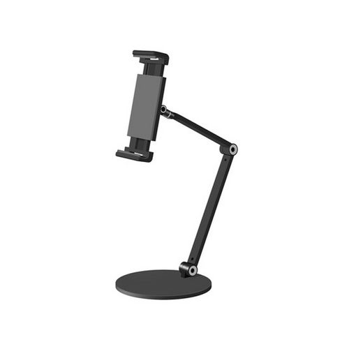 """TODO 4.7"""" - 12.9"""" Aluminium Alloy Foldable Tablet Stand Mount"""