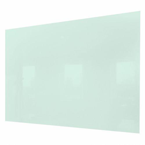 Vistelle 700 x 745 x 6mm Mist Glass Splashback