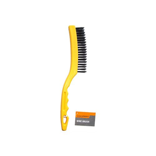 Craftright Wire Brush 3 or 4 Rows
