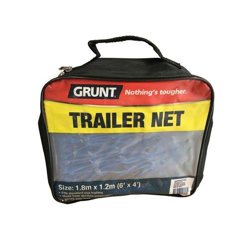 Grunt 1.8 x 1.2m Blue Trailer Net