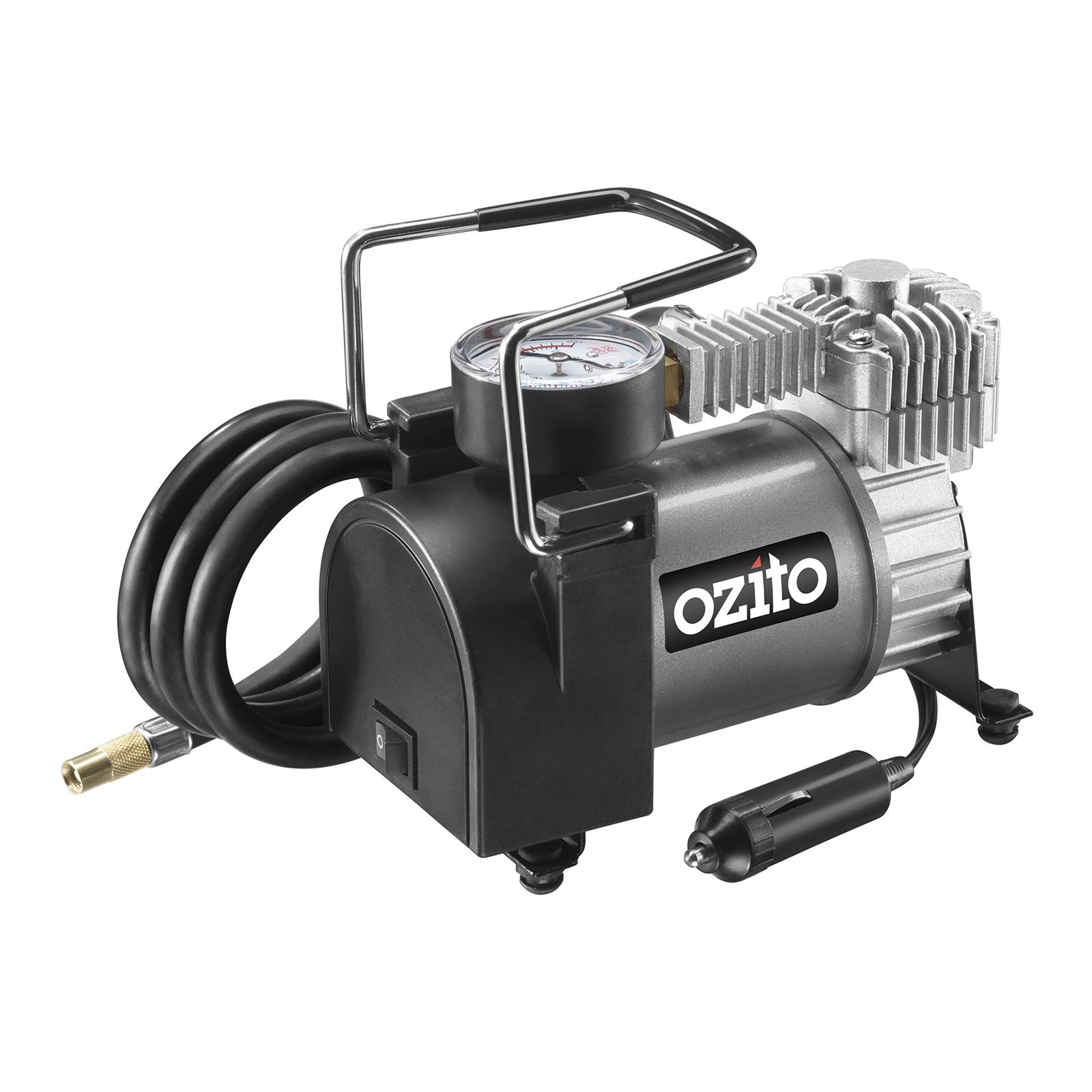 Ozito 12V 150 PSI Air Compressor