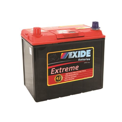 Exide Extreme Vehicle Battery
