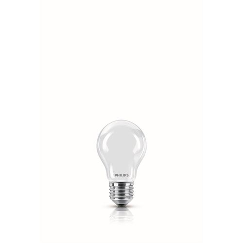 Philips 53W E27 Frosted Classic Halogen - 1 Pack
