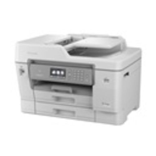 Brother A3 MFC-J6945DW Colour Inkjet Multi-Function Printer WiFi / Wireless, NFC, Print, Copy, Scan, Fax