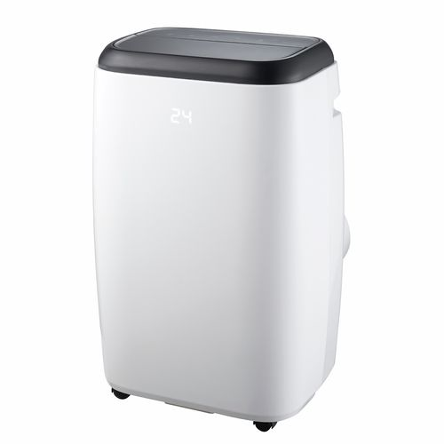 Euromatic 3.3kW White Portable Air Conditioner
