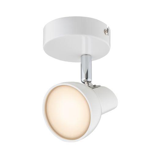 Verve 5W White Apollo LED Spotlight