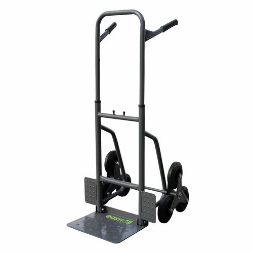 Easyroll 300kg Collapsible Stairclimb Hand Trolley