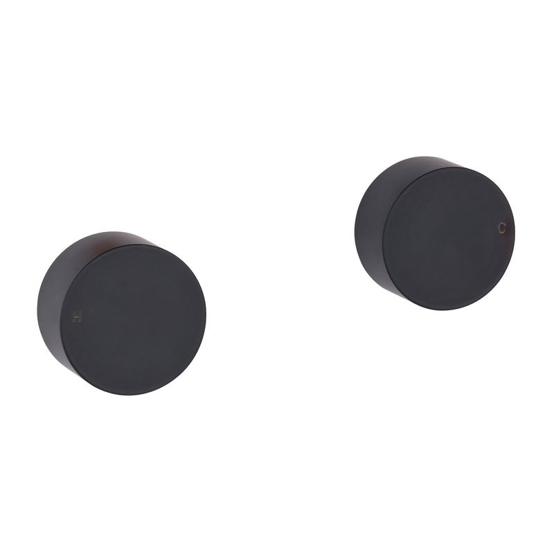 Resonance Black Wall Top Assembly