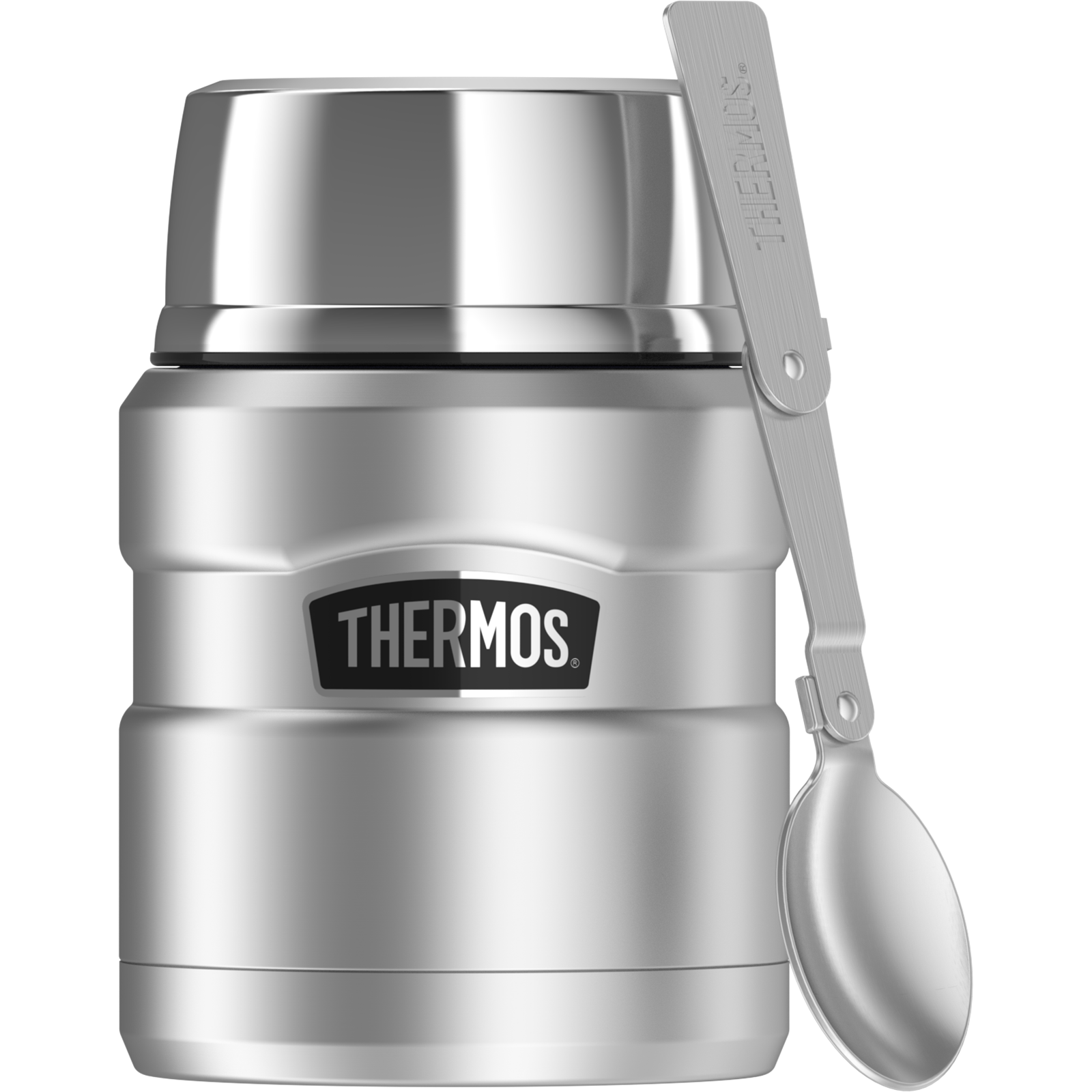 Thermos® 470ml Stainless King™ Vacuum Insulated Food Jar