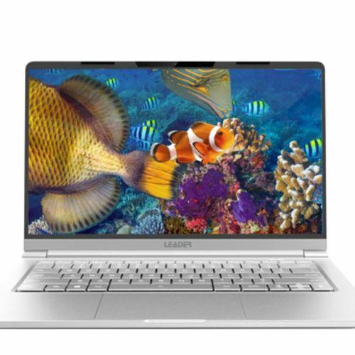Leader Ultraslim Companion 429PRO,14' Full HD 72% NTSC, Intel i7-10510U, 8GB, 500GB SSD,2Gb NVidia MX250 Graphics,IR CAM,Windows