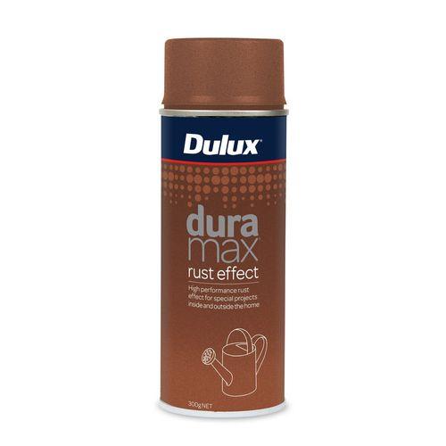 Dulux 300g Duramax Rust Effect Spray Paint