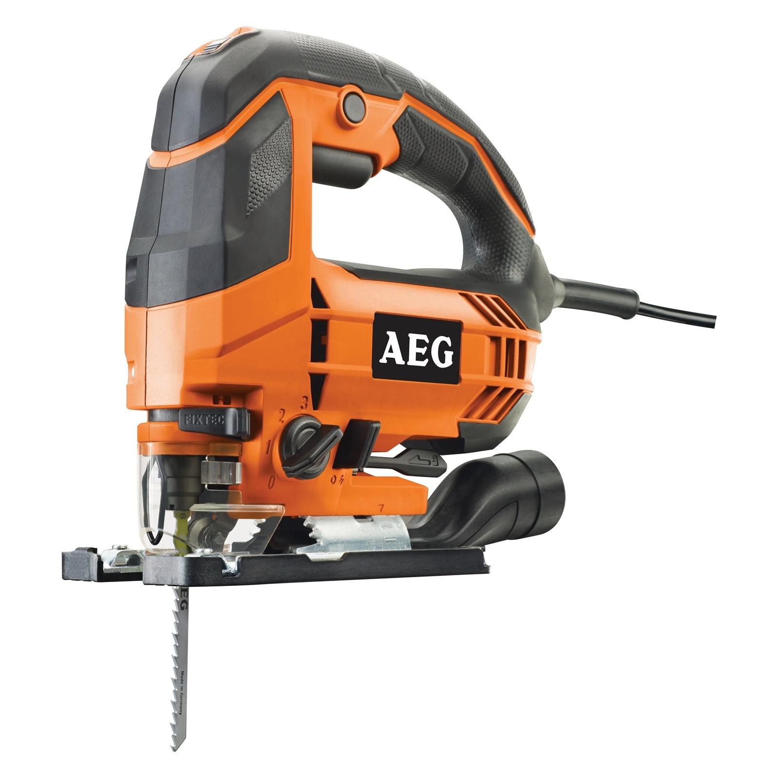 AEG 700W Variable Speed Jigsaw