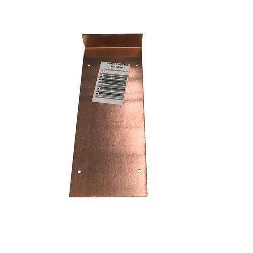 Triumph 150mm Copper Hutlock Flat Soaker