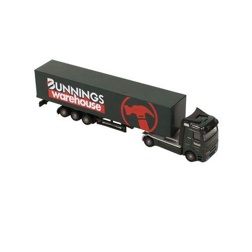 Bunnings Truck