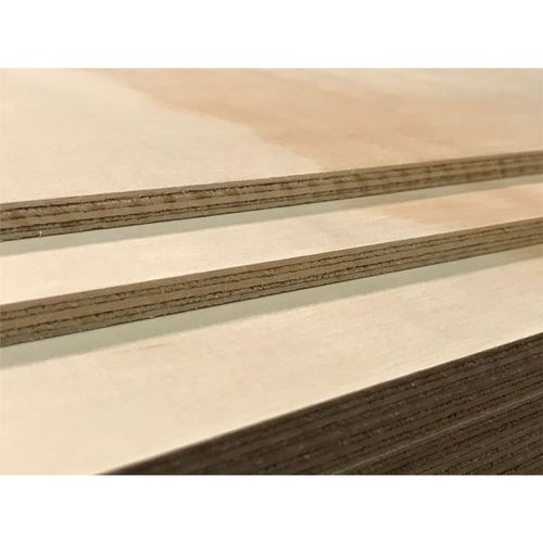 Tigerply 2400 x 1200 x 18mm Non-Structural Untreated Plywood