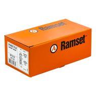 Ramset 12 x 125mm DynaBolt Plus Hex Nut Bolt - 20 Pack