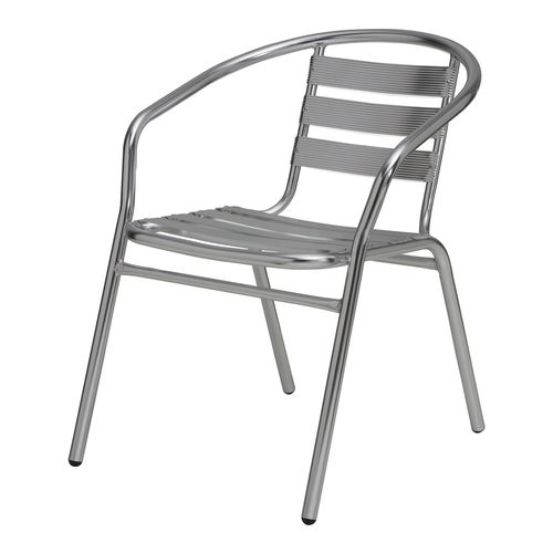 Mimosa Aluminium Bistro Chair