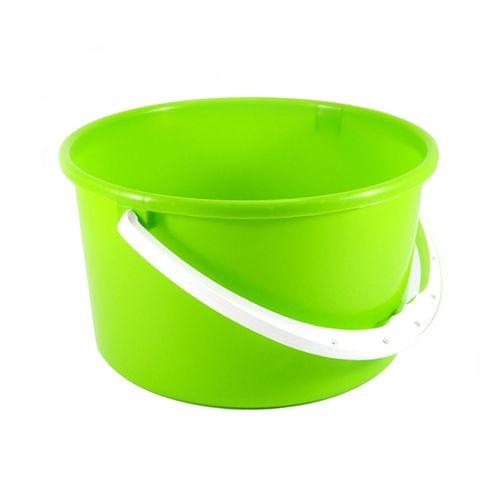 Haydn 2L Green Plastic Paint Bucket