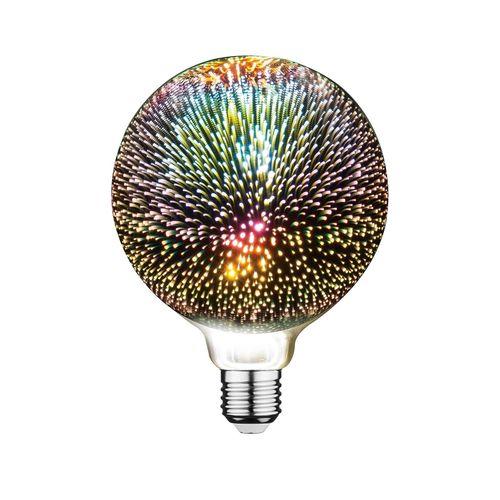 Verve 4W 3D Effect G125 LED ES Globe