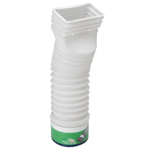 Reln Stretch Ag-Pipe 100mm Downpipe Adaptor