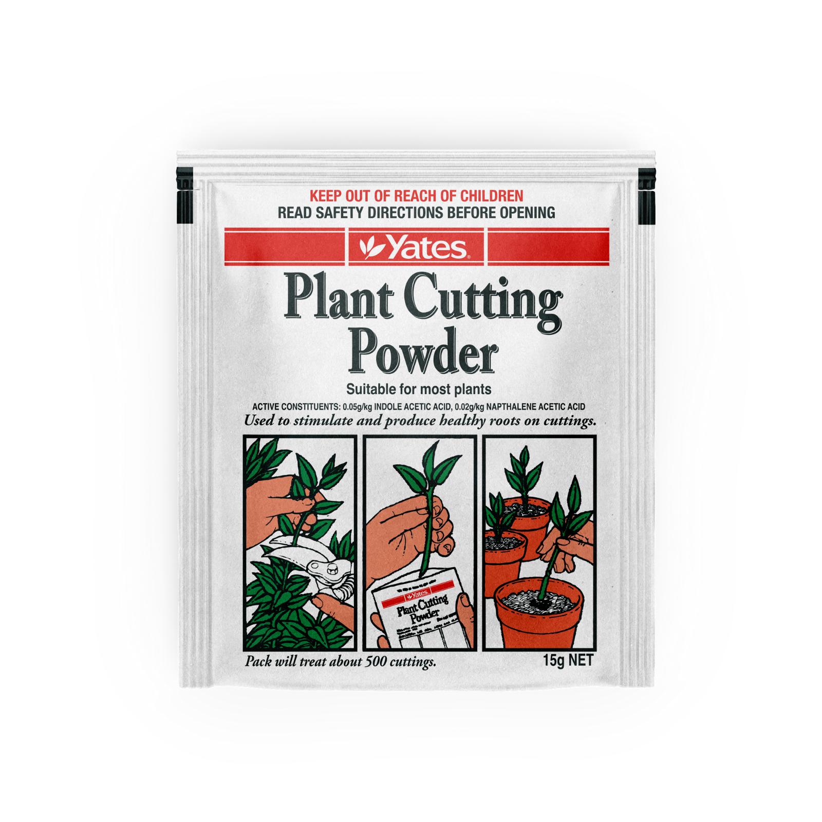 Yates 15g Plant Cutting Powder