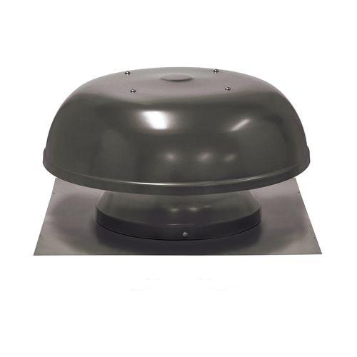 CSR Bradford 300mm MaestroBAL Smart Roof Vent - Woodland Grey