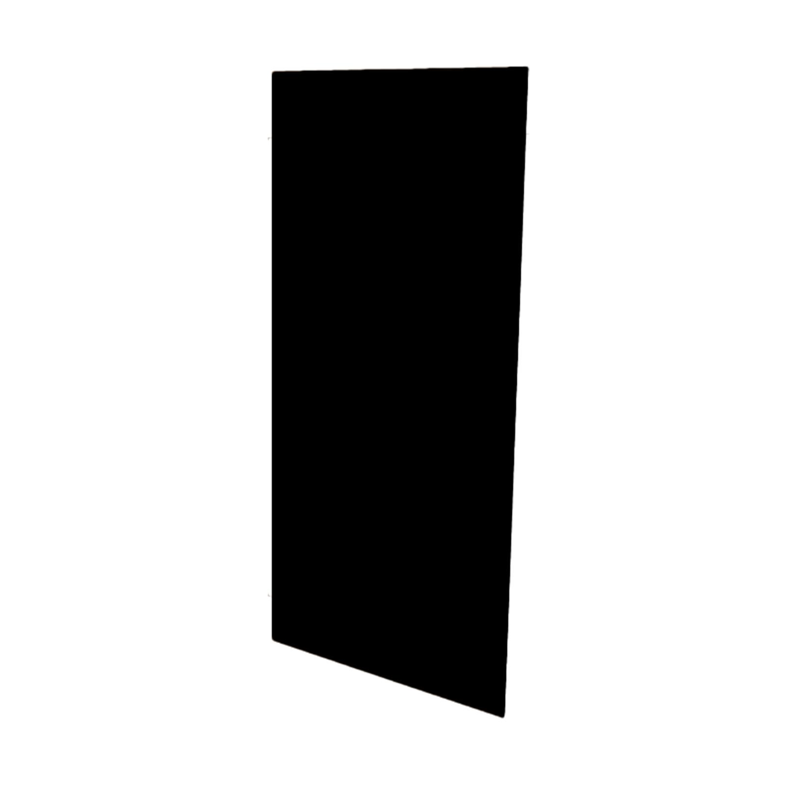 Vistelle 2440 x 1000 x 4mm Eclipse High Gloss Acrylic Bathroom Panel