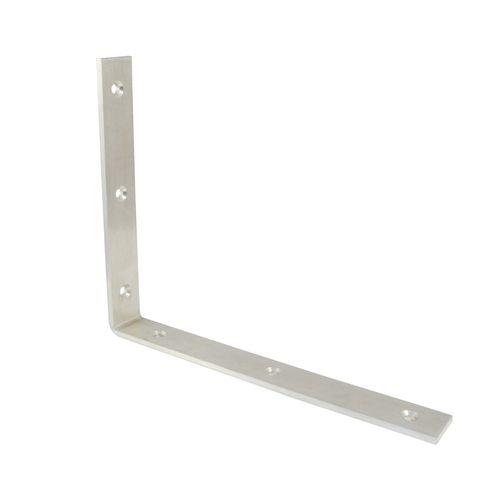 Carinya 200 x 250 x 30 x 5mm Stainless Steel Angle Bracket