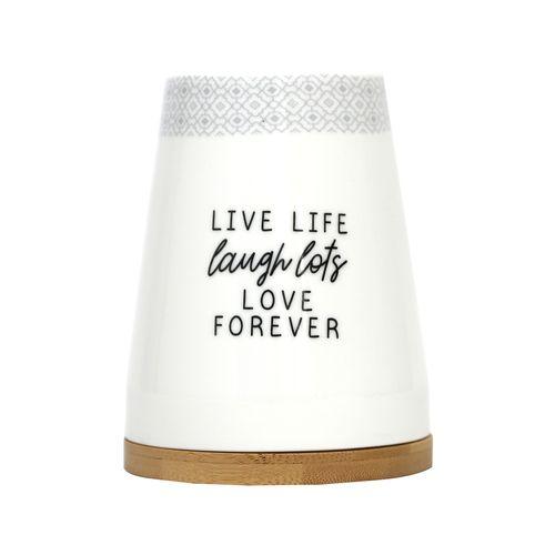 Forever Emotive Tealight