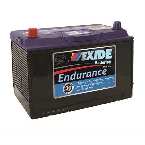 Exide Endurance N70ZZ Vehicle Battery