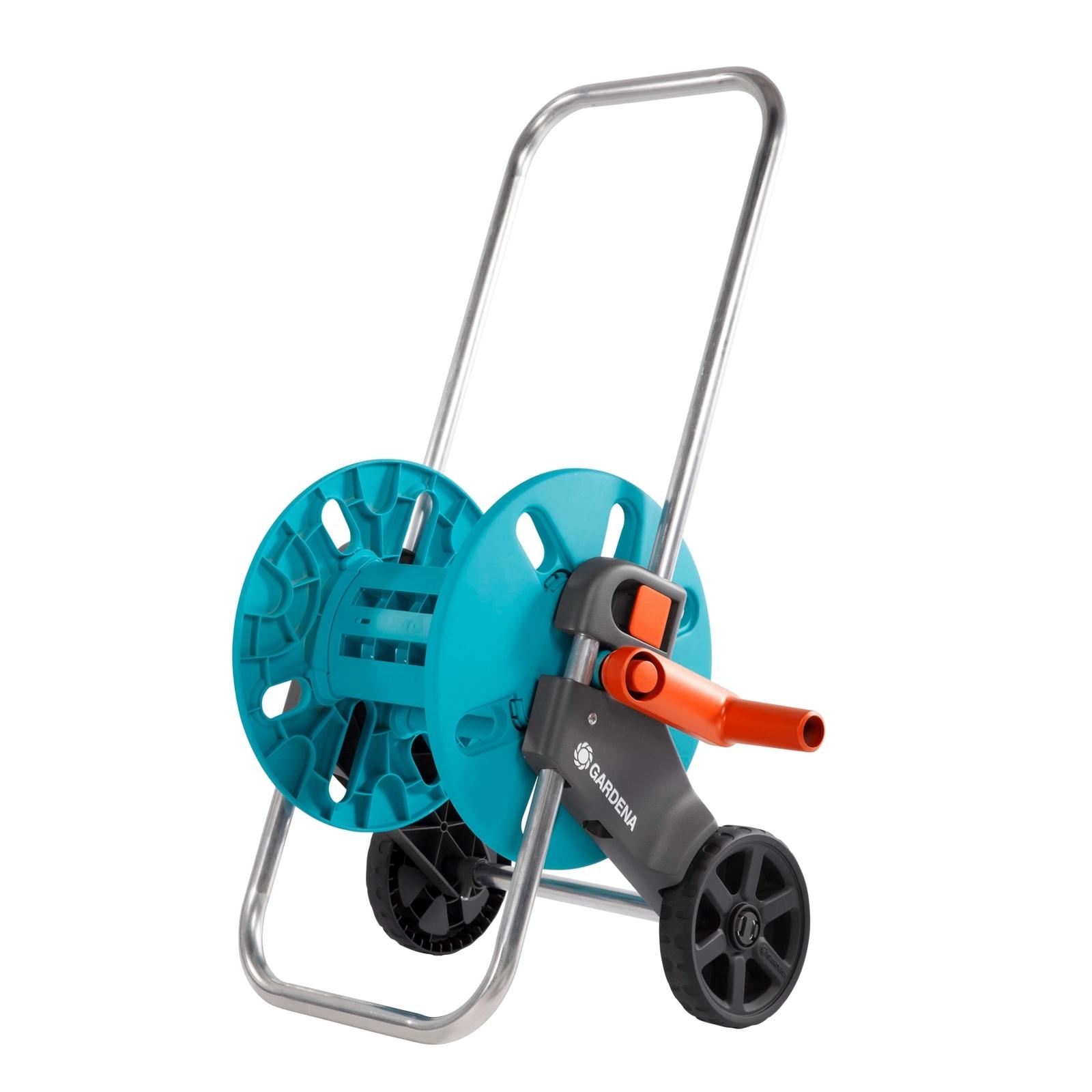 GARDENA Small CleverRoll Hose Trolley