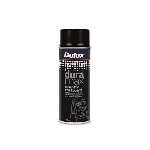 Dulux 300g Duramax Magnetic Chalkboard Spray Paint