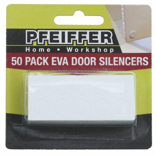 Door Silencer Pfeiffer Foam Bumper 600053