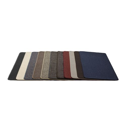 Hufflett 50 x 80cm Assorted Colours Indoor Mat