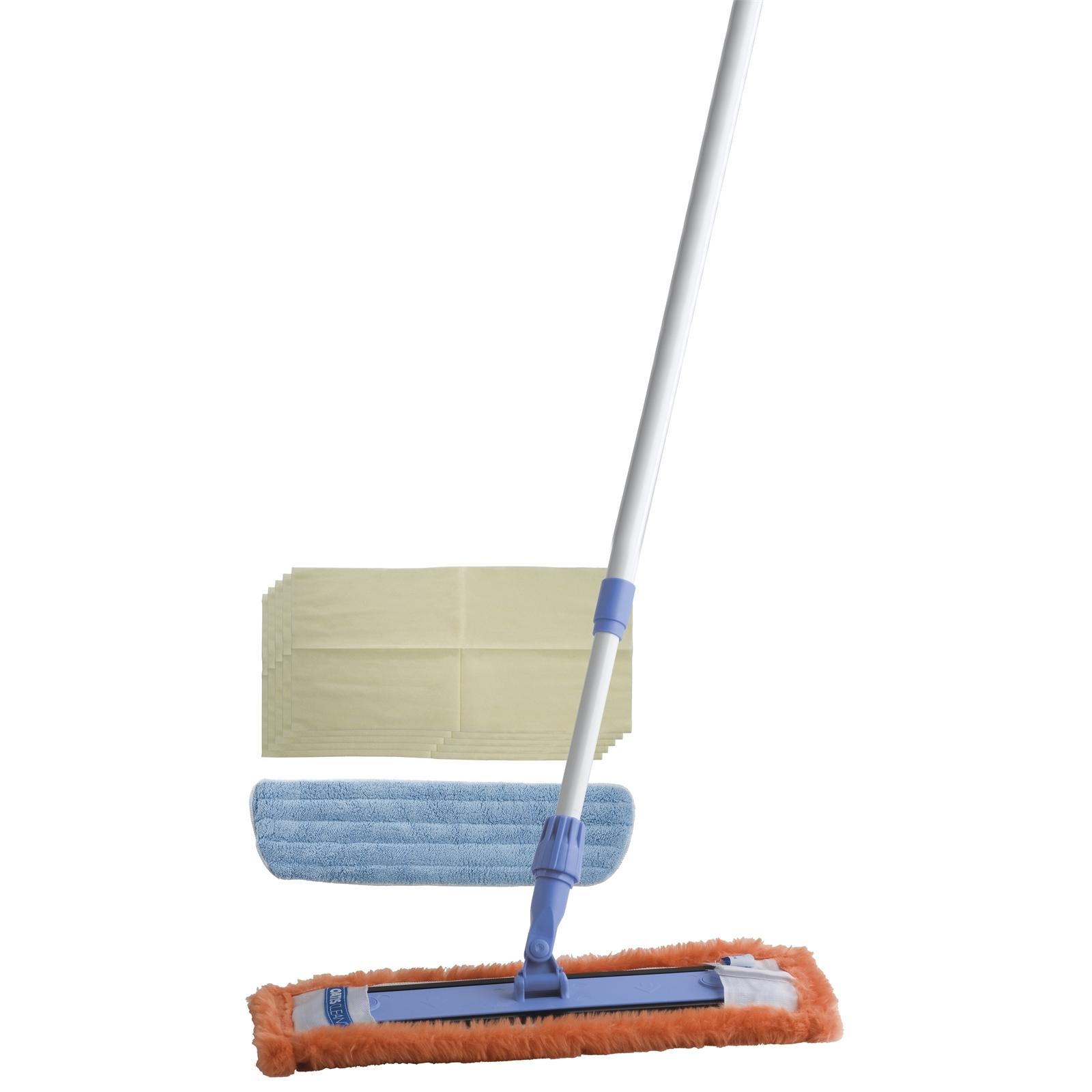 Oates Triple Action Flat Mop