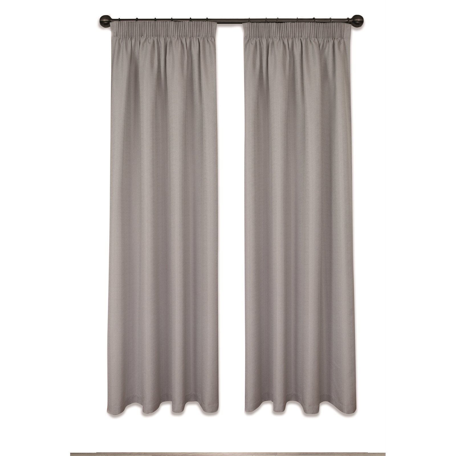 Home Style 1.5 - 2.3 x 1.6m Phoenix Thermal Curtain