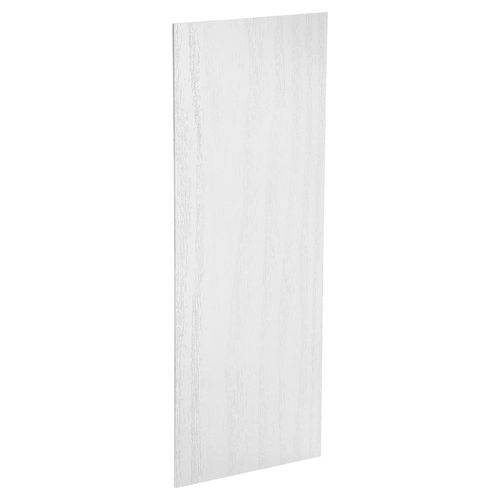 Kaboodle Provincial White Blind Corner Pantry Panel