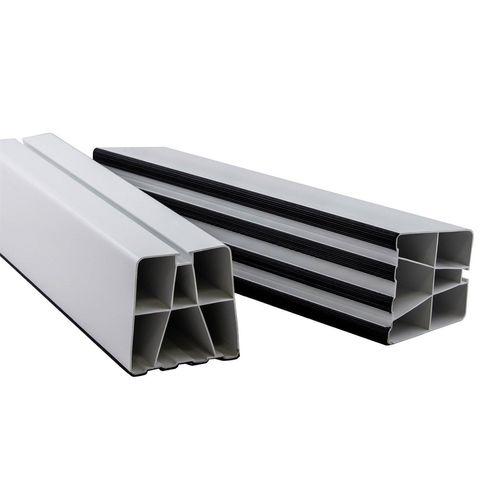 Stahl 450mm 225kg Plastic Air Conditioner Base - 2 Pack