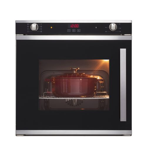 Everdure 60cm Side Opening Built In Oven - OBES678