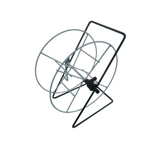 Wire Garden Hose Reel