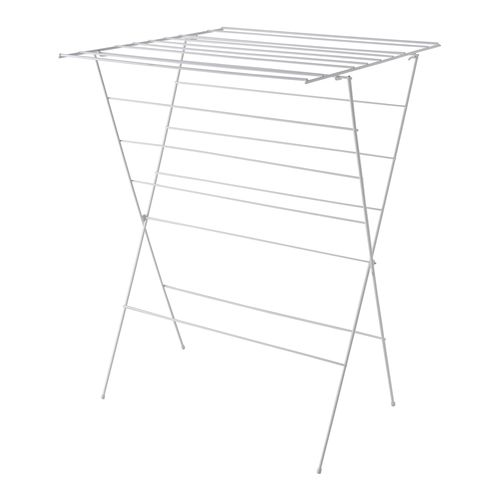 Morgan 20 Rail Coated Wire Clothes Airer