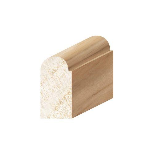 Porta 30 x 15mm 2.4m Tasmanian Oak Staff Bead Moulding
